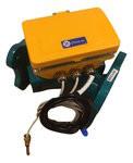 Värmemängdsmätare 2Flow ultraE